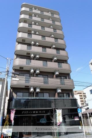 グリフィン横浜・ヴィラ