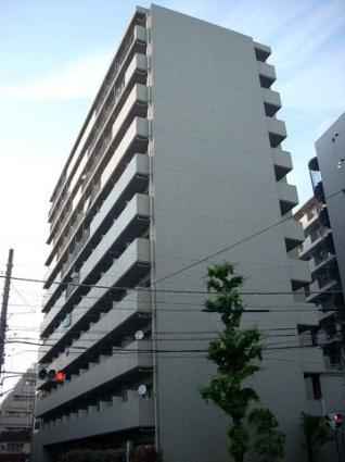 日神パレステージ伊勢佐木南[1R/20.21m2]の外観2