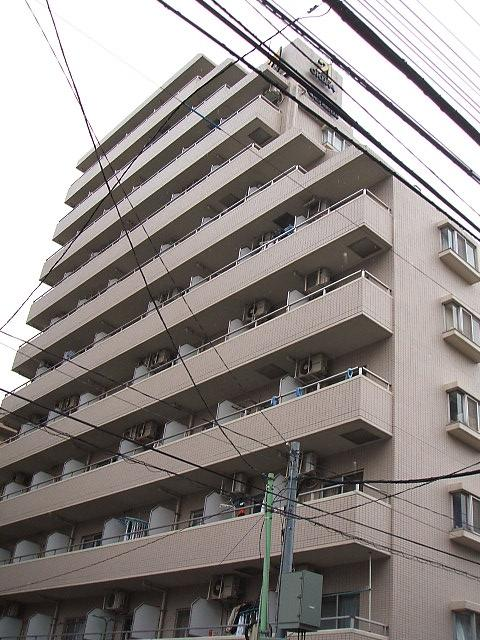 グランデール横浜伊勢佐木