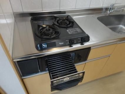 コンフォールSK[1R/25.02m2]のキッチン2