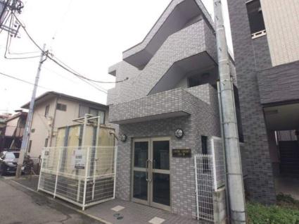 神奈川県横浜市南区弘明寺町[1K/31.68m2]の外観
