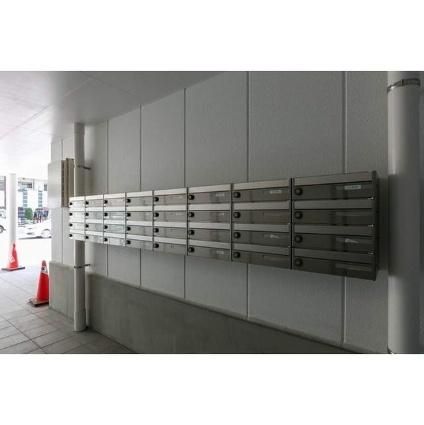 横浜ベイクリウス[1K/25.08m2]の共用部