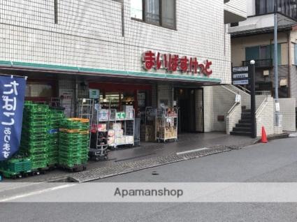 神奈川県横浜市西区平沼1丁目[1K/22.05m2]の周辺2