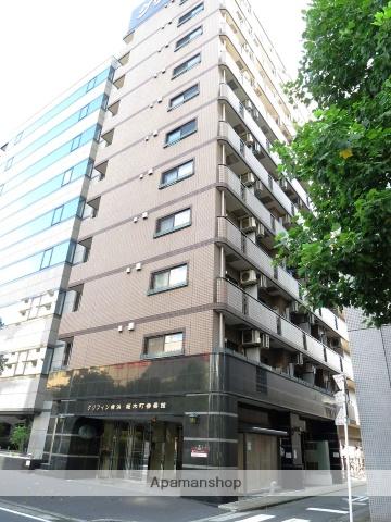 グリフィン横浜・桜木町参番館