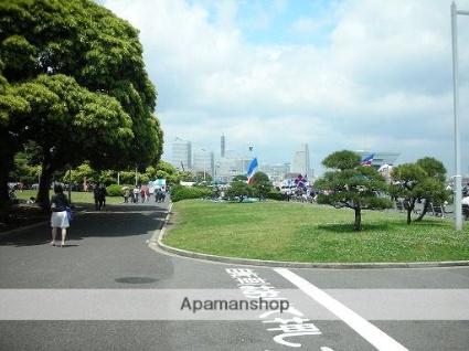 グリフィン横浜・山下公園[1K/22.91m2]の周辺2