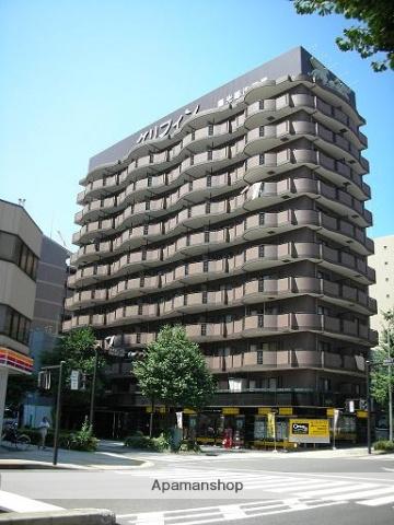 グリフィン新横浜・六番館