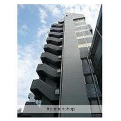 神奈川県横浜市鶴見区、鶴見駅徒歩8分の築28年 10階建の賃貸マンション