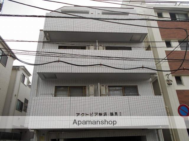 アクトピア横浜・鶴見Ⅰ