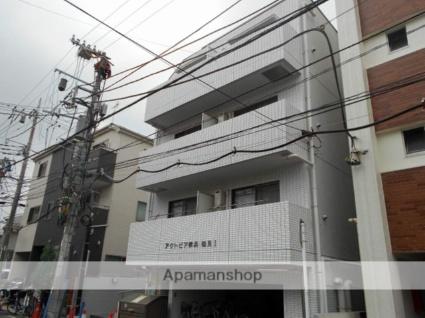 アクトピア横浜・鶴見Ⅰ[1R/16.5m2]の外観2