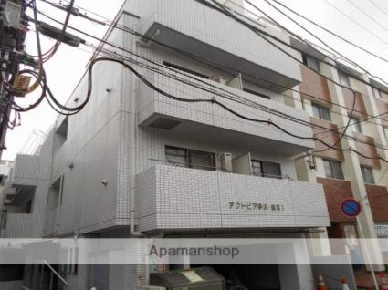 アクトピア横浜・鶴見Ⅰ[1R/16.5m2]の外観4