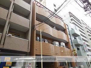 神奈川県川崎市川崎区、川崎駅徒歩9分の築28年 7階建の賃貸マンション
