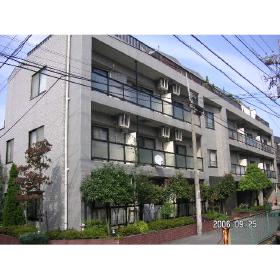 新着賃貸15:東京都大田区大森西2丁目の新着賃貸物件