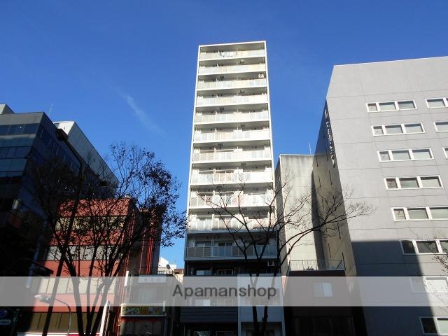 神奈川県川崎市川崎区、川崎駅徒歩8分の築1年 15階建の賃貸マンション