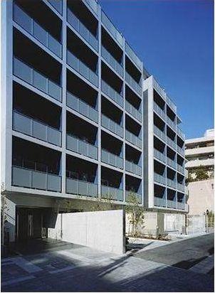 新着賃貸19:東京都大田区上池台1丁目の新着賃貸物件