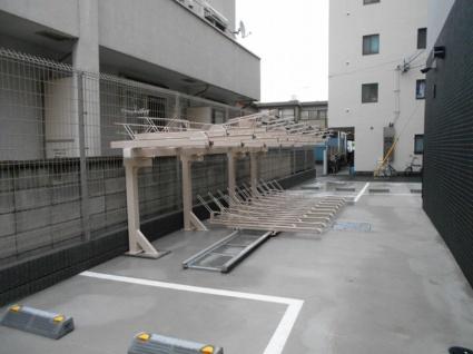 スパシエソリデ横浜鶴見[1K/23.64m2]の共用部1