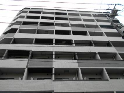 スパシエソリデ横浜鶴見[1K/23.64m2]の外観3