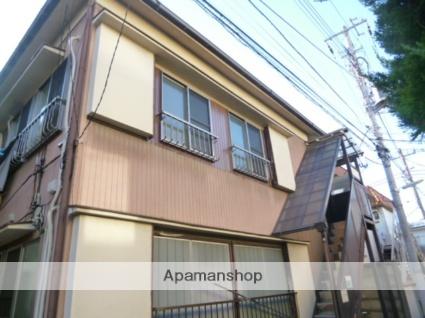 新着賃貸17:東京都大田区池上6丁目の新着賃貸物件