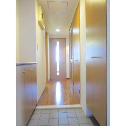 ソアラプラザ鶴見[1R/24.83m2]の玄関
