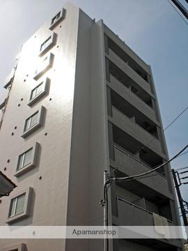 神奈川県川崎市中原区、向河原駅徒歩11分の築7年 9階建の賃貸マンション