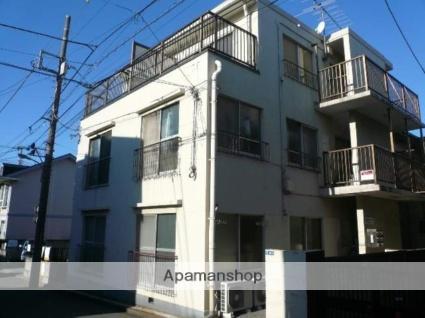 新着賃貸3:東京都大田区東馬込1丁目の新着賃貸物件