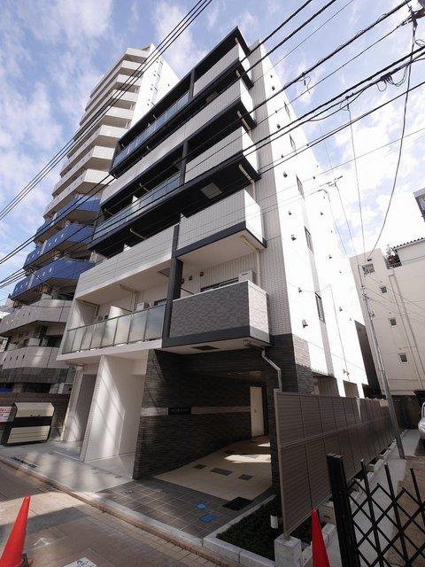 新着賃貸17:東京都大田区大森北1丁目の新着賃貸物件