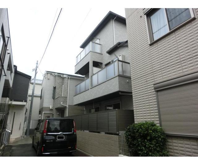 新着賃貸15:東京都大田区東雪谷5丁目の新着賃貸物件