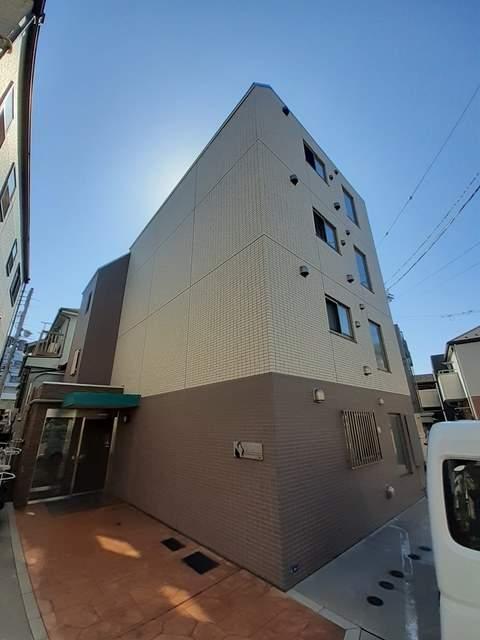 新着賃貸14:東京都大田区大森西2丁目の新着賃貸物件