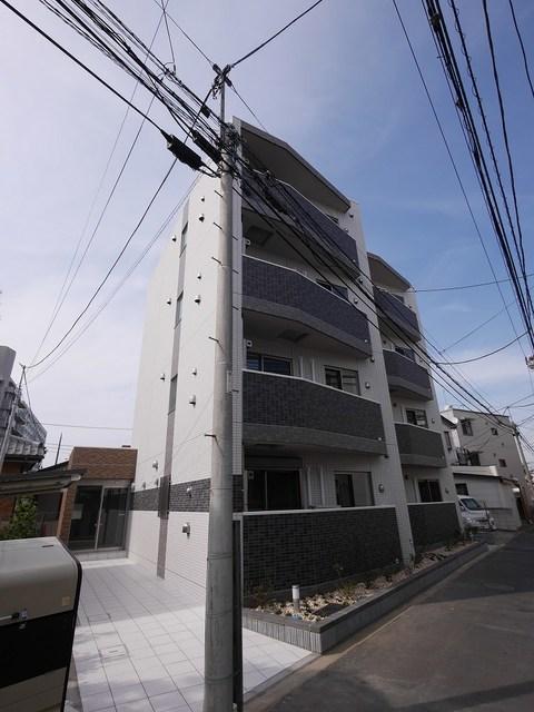 新着賃貸14:東京都大田区矢口3丁目の新着賃貸物件