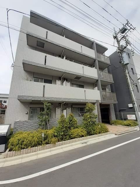 新着賃貸16:東京都大田区矢口2丁目の新着賃貸物件