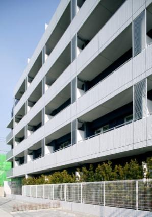 神奈川県横浜市鶴見区鶴見中央3丁目[1LDK/44.69m2]の外観5