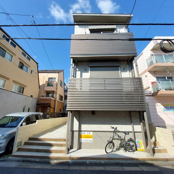 新着賃貸16:東京都大田区鵜の木3丁目の新着賃貸物件