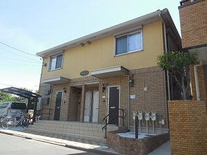 神奈川県川崎市川崎区、東門前駅徒歩20分の築6年 2階建の賃貸アパート