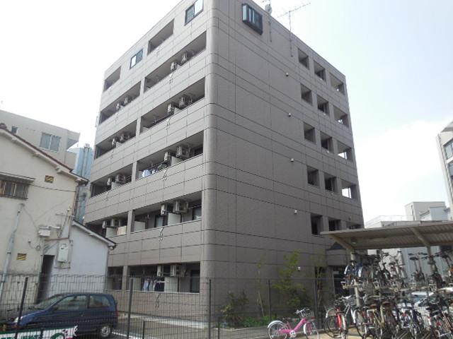 神奈川県川崎市幸区、尻手駅徒歩21分の築11年 6階建の賃貸マンション