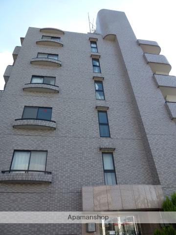 神奈川県川崎市川崎区、川崎駅徒歩20分の築23年 6階建の賃貸マンション