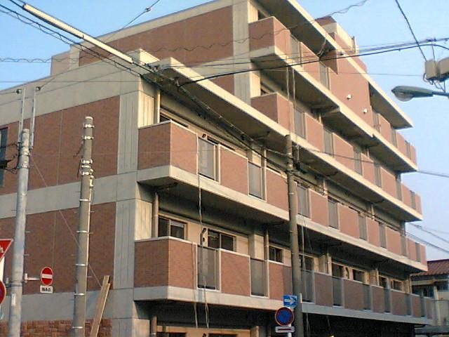 新着賃貸21:東京都大田区大森南3丁目の新着賃貸物件