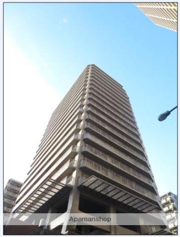 神奈川県川崎市幸区、川崎駅徒歩6分の築17年 21階建の賃貸マンション