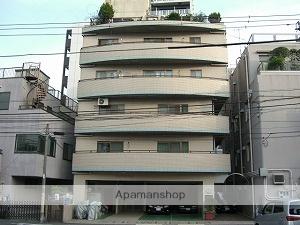 神奈川県川崎市川崎区、川崎駅徒歩10分の築25年 6階建の賃貸マンション