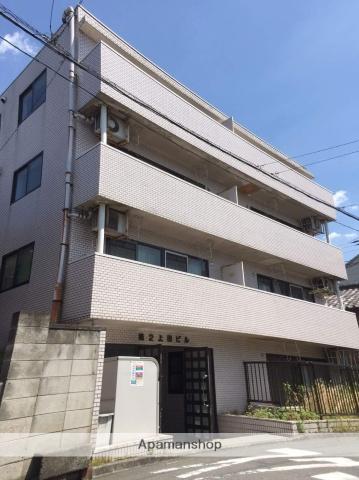 神奈川県川崎市川崎区、港町駅徒歩8分の築30年 4階建の賃貸マンション
