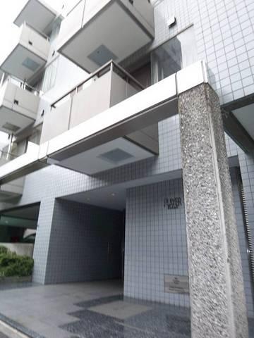 神奈川県横浜市港北区、日吉駅徒歩11分の築28年 6階建の賃貸マンション