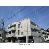 神奈川県川崎市幸区、矢向駅徒歩26分の築28年 3階建の賃貸マンション