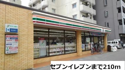 GRANDEPASSO横浜鶴見[1K/28.32m2]の周辺2