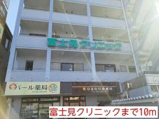 GRANDEPASSO横浜鶴見[1K/28.32m2]の周辺3
