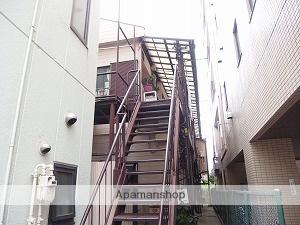 神奈川県川崎市幸区、川崎駅徒歩8分の築57年 2階建の賃貸アパート