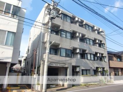 新着賃貸4:東京都大田区多摩川1丁目の新着賃貸物件