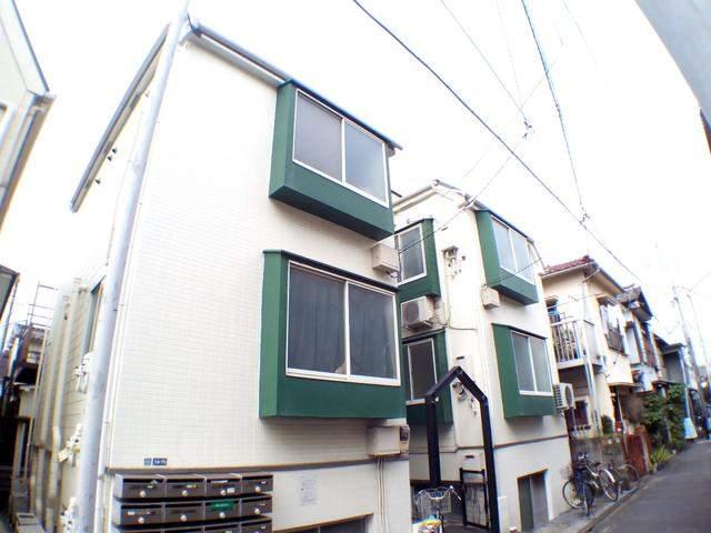 カフーシ蒲田