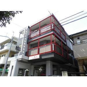 神奈川県川崎市川崎区、京急川崎駅徒歩19分の築11年 3階建の賃貸マンション