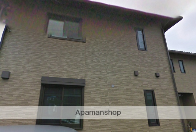 神奈川県川崎市幸区、川崎駅バス12分末吉橋下車後徒歩3分の築13年 2階建の賃貸アパート