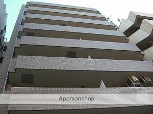 神奈川県川崎市川崎区、川崎駅徒歩10分の築25年 10階建の賃貸マンション