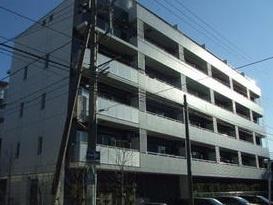 神奈川県横浜市鶴見区鶴見中央3丁目[1LDK/44.69m2]の外観1