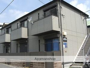 神奈川県川崎市川崎区、川崎駅徒歩20分の築15年 2階建の賃貸アパート